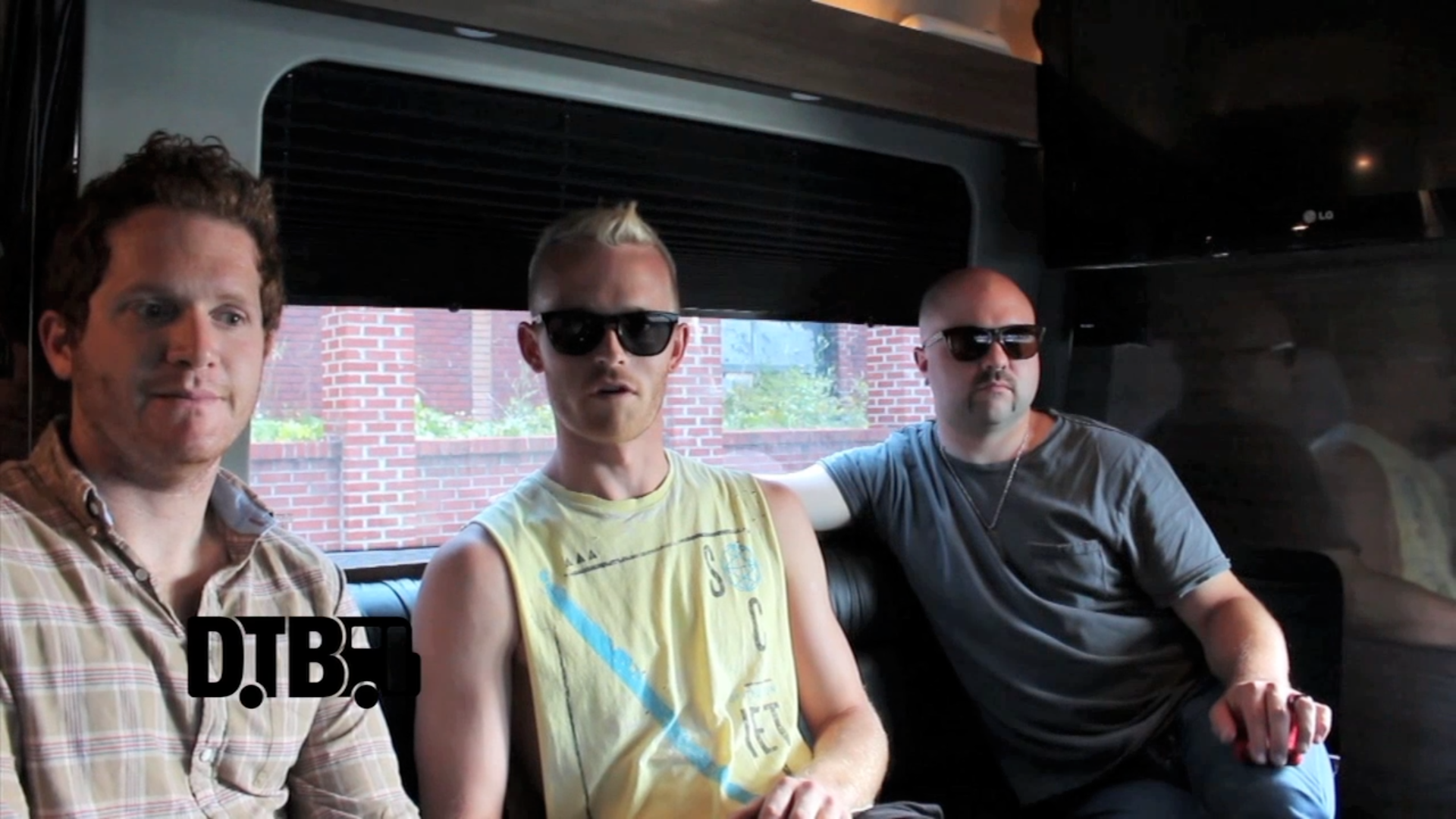 Open Air Stereo – CRAZY TOUR STORIES [VIDEO]