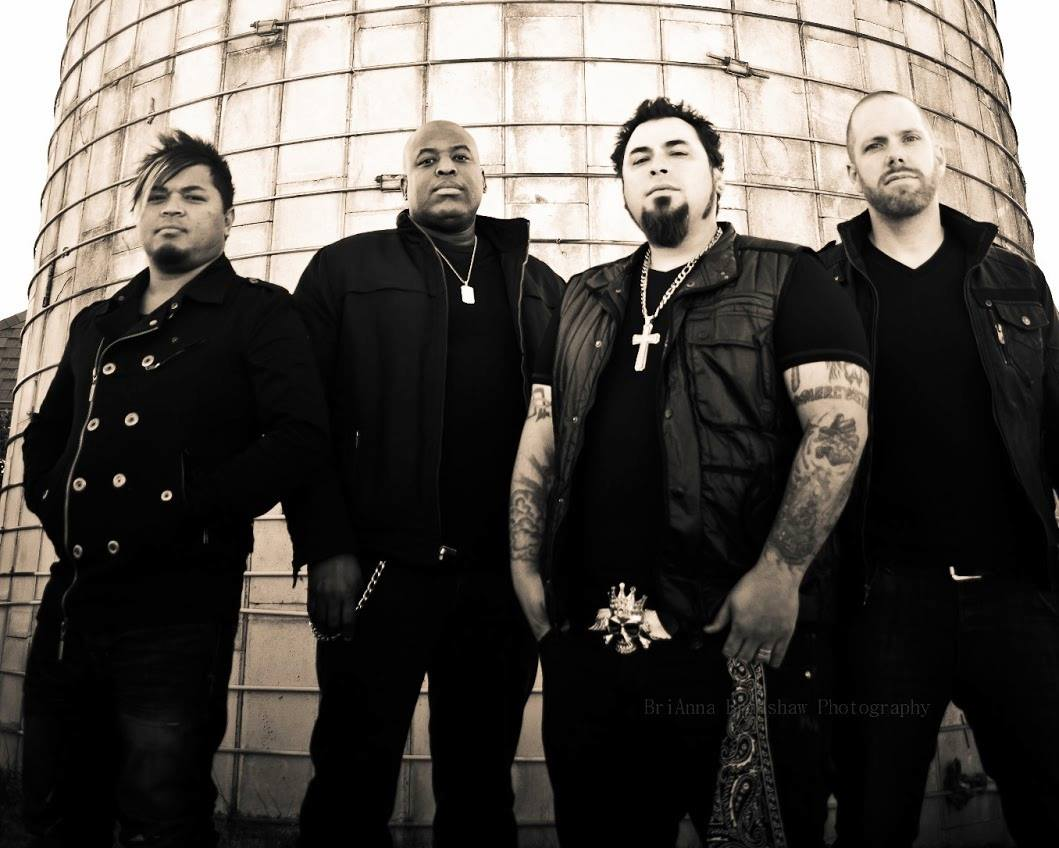 "Seventh Day Slumber Announces ""City RockFest Tour"""