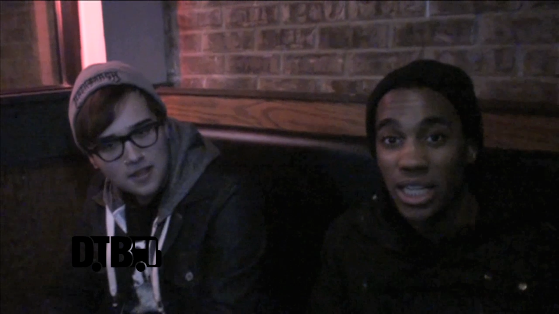 Sworn In – CRAZY TOUR STORIES [VIDEO]