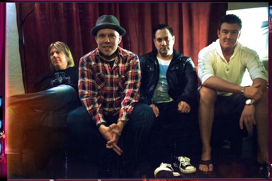 "The Ataris Announce ""So Long, Astoria Reunion Tour"""