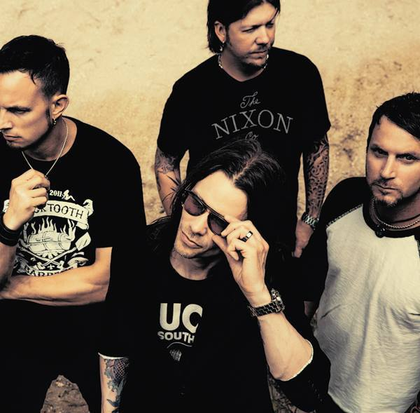 Alter Bridge Announces U.S. Tour Dates