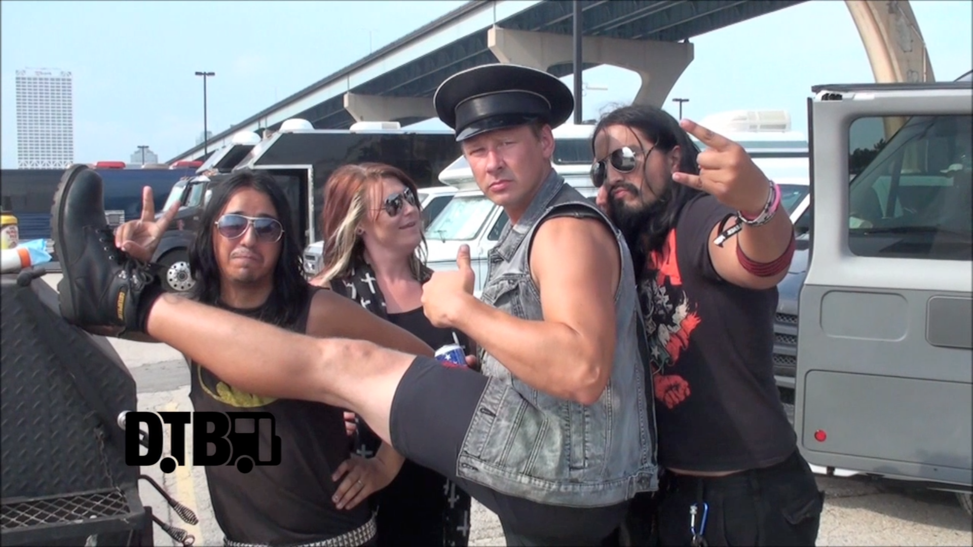 Art of Shock – TOUR TIPS [VIDEO]