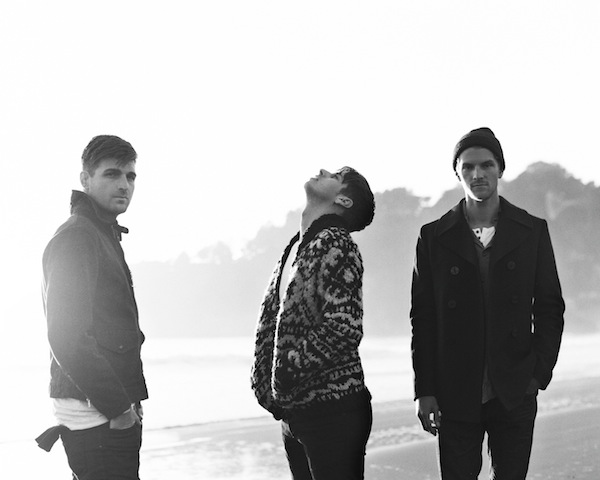 Foster The People Add Dates to U.S. Tour