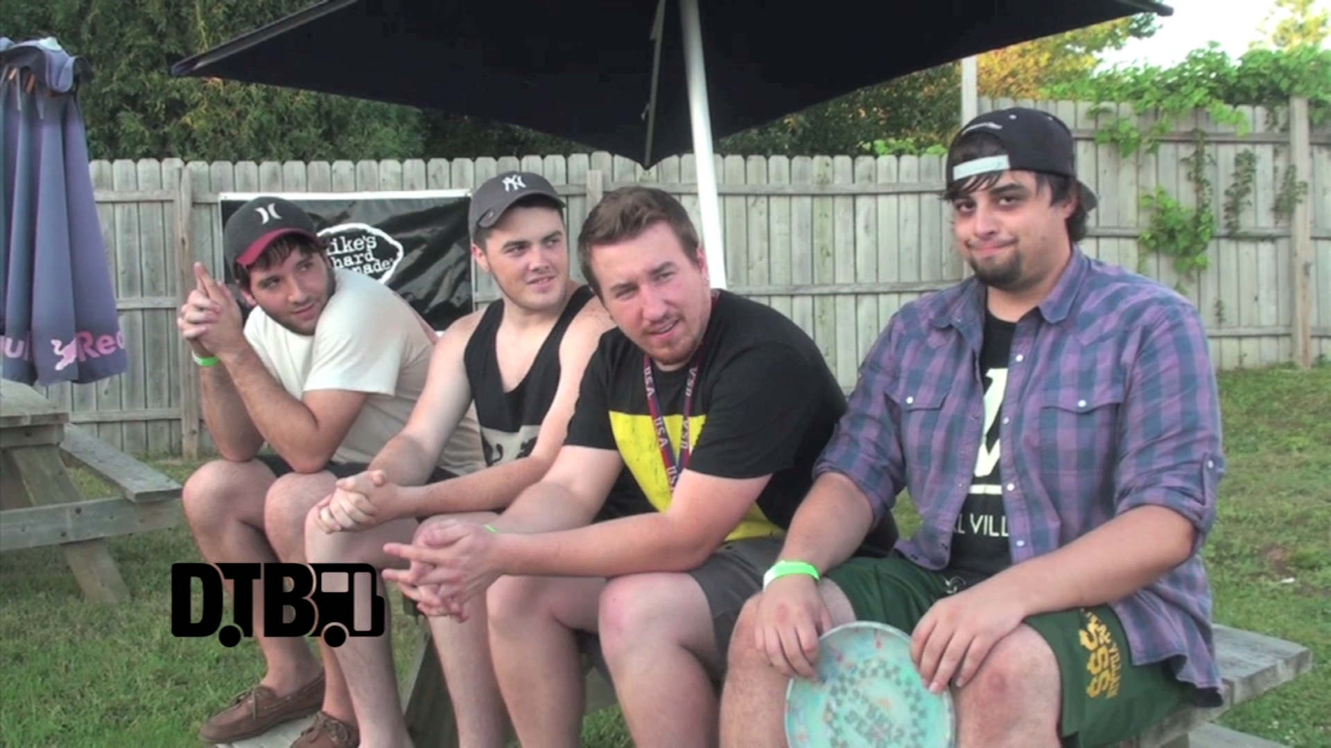 Giants at Large – TOUR TIPS [VIDEO]