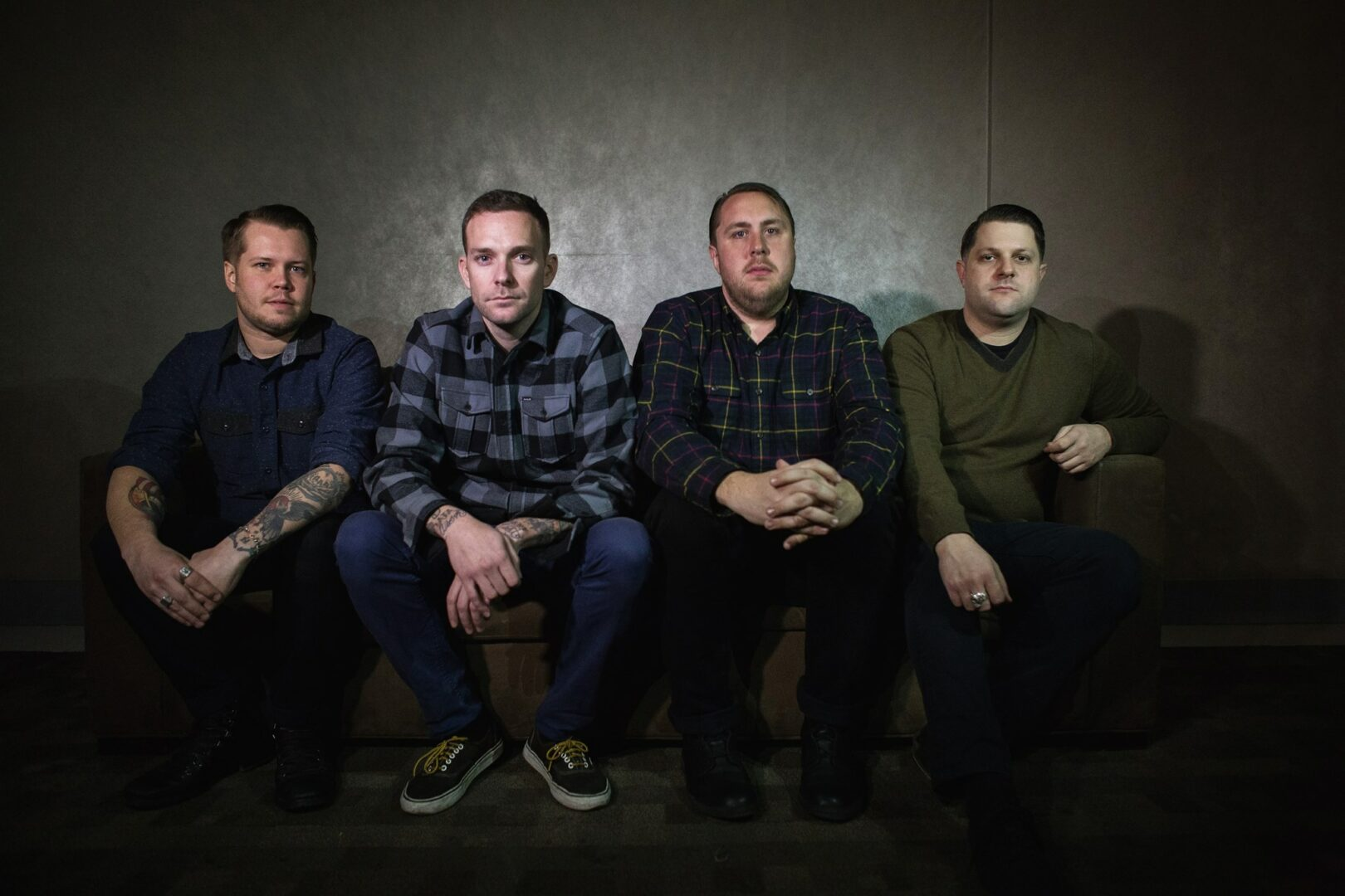 I Am The Avalanche Announce U.S. Summer Headline Tour