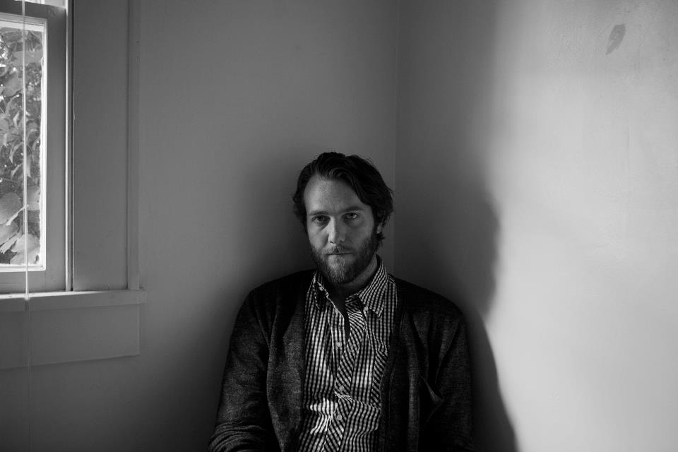 "John Mark McMillan Announces ""Are We All Animals Tour"""