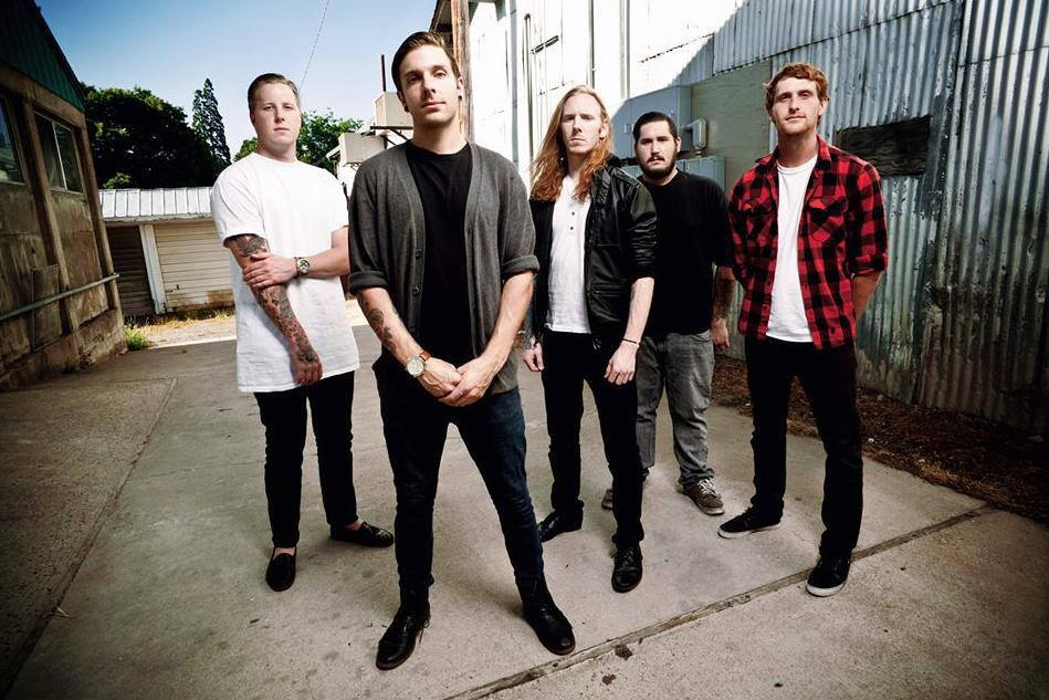 Kingdom Of Giants Announces West Coast U.S. Tour