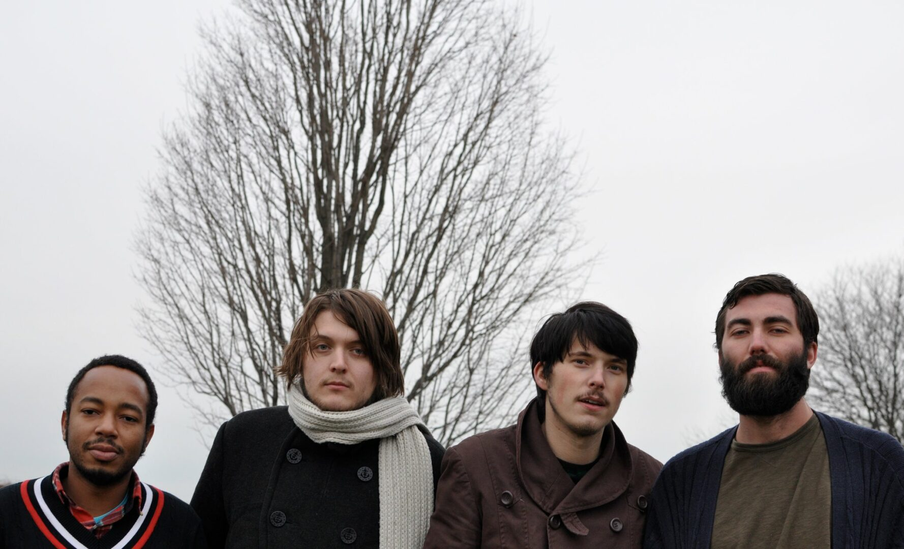Miniature Tigers Announce Co-Headline Tour with Bear Hands