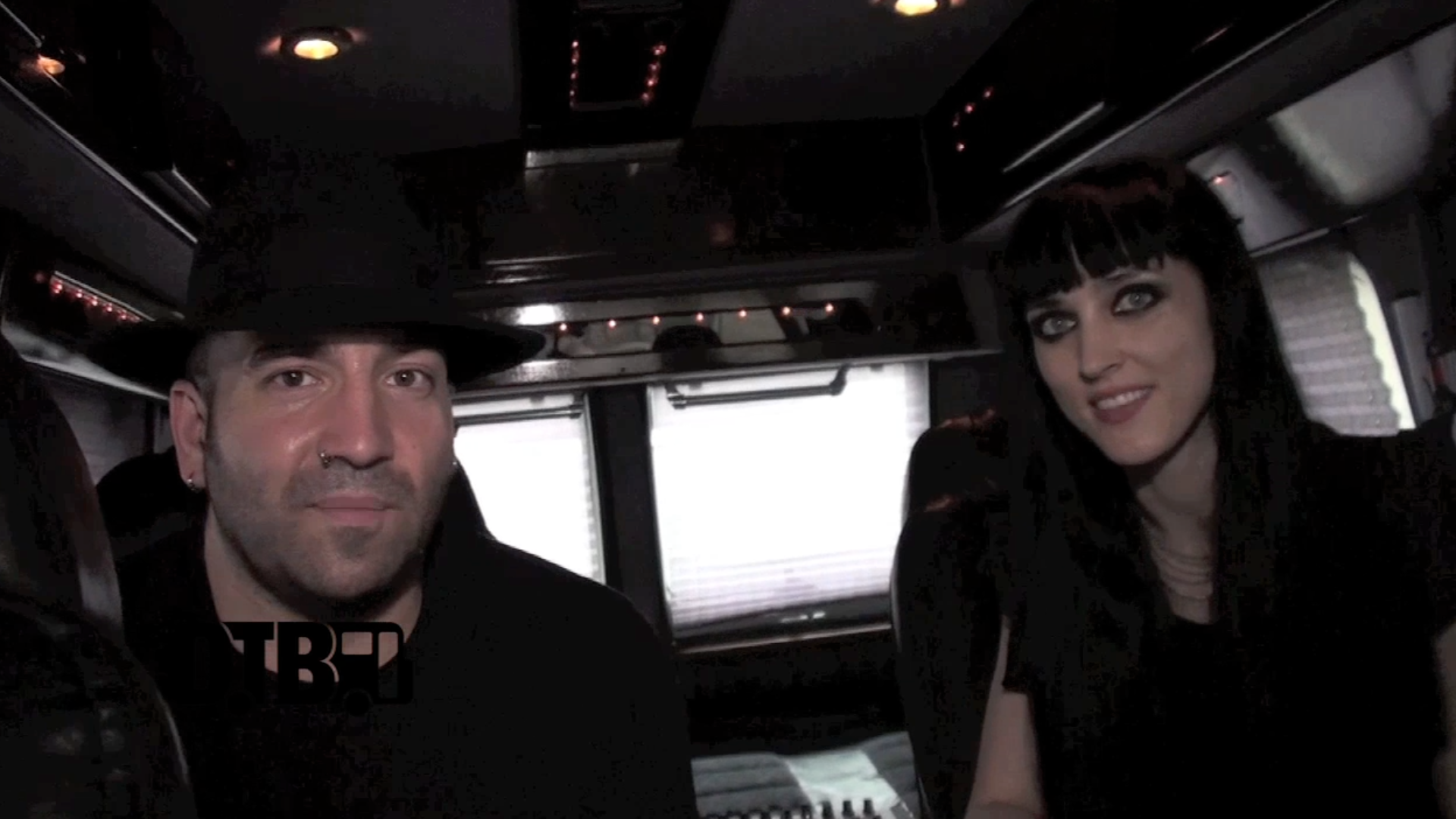 One-Eyed Doll – CRAZY TOUR STORIES [VIDEO]
