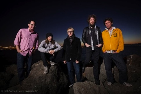 The Hold Steady Announces North American Tour
