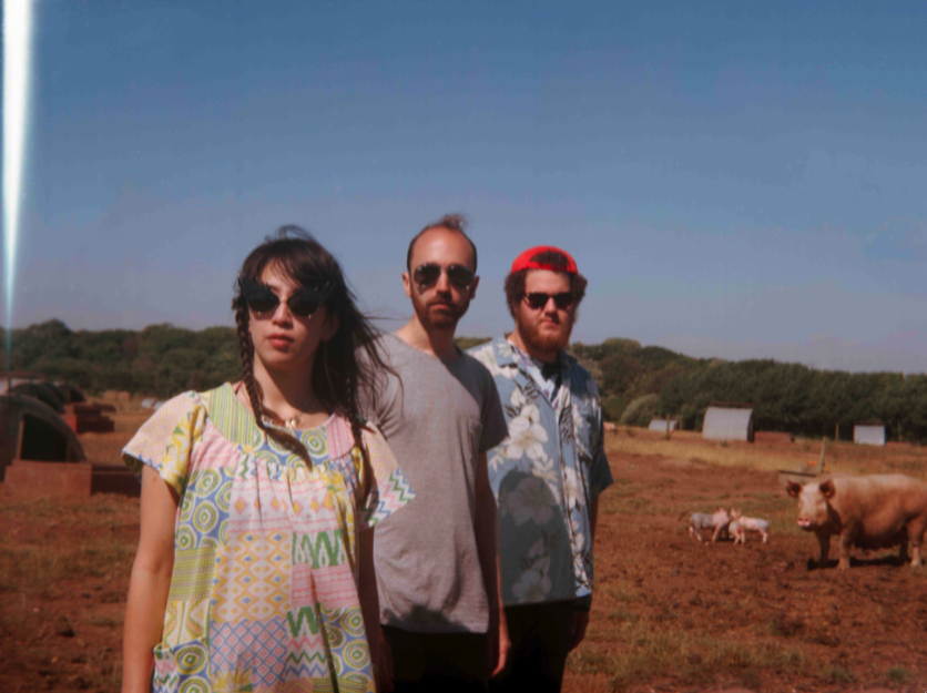 Yuck's 2014 U.S. Tour – REVIEW + GALLERY