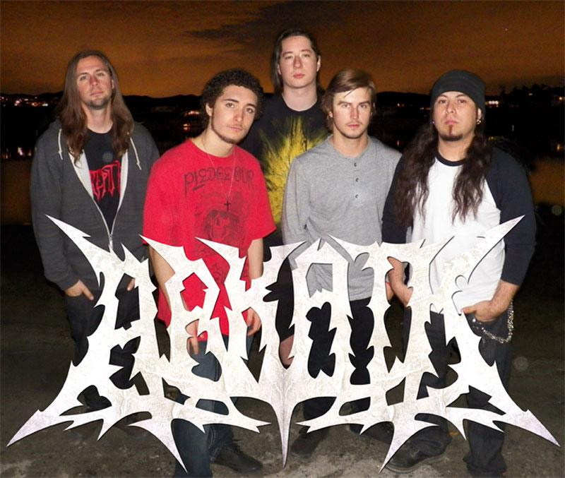 "Arkaik Announce ""Decimating The West Spring 2014 Tour"""