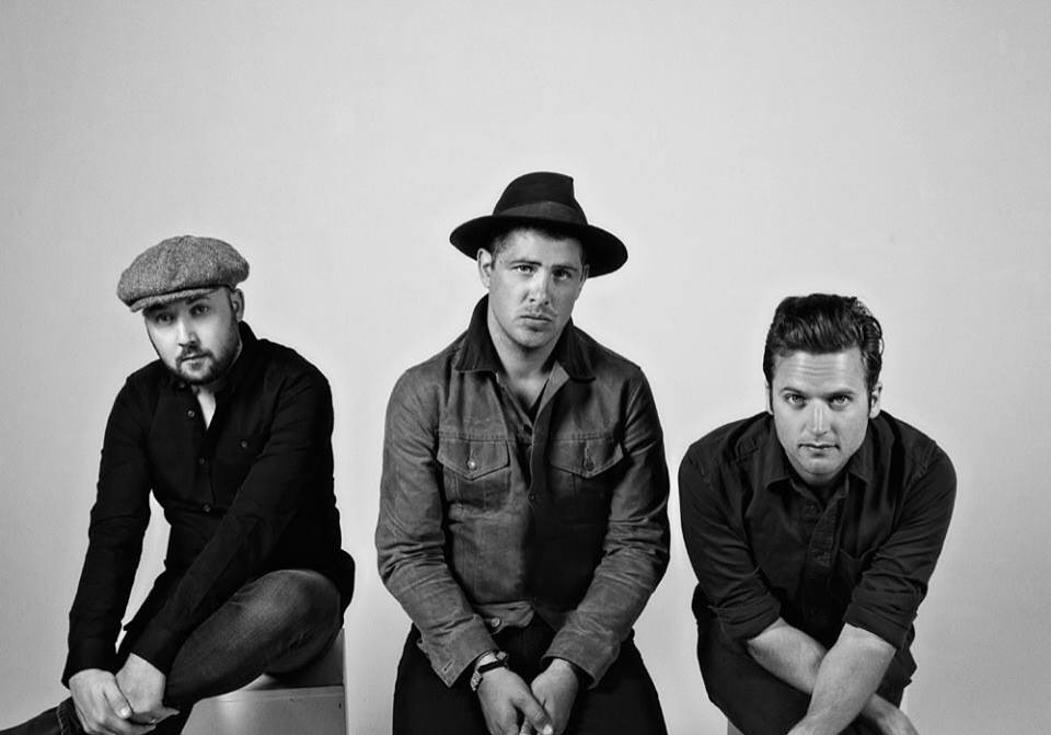 Augustines Announce 2014 Tour