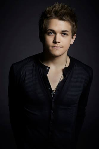 "Hunter Hayes Announces ""We're Not Invisible Tour"""