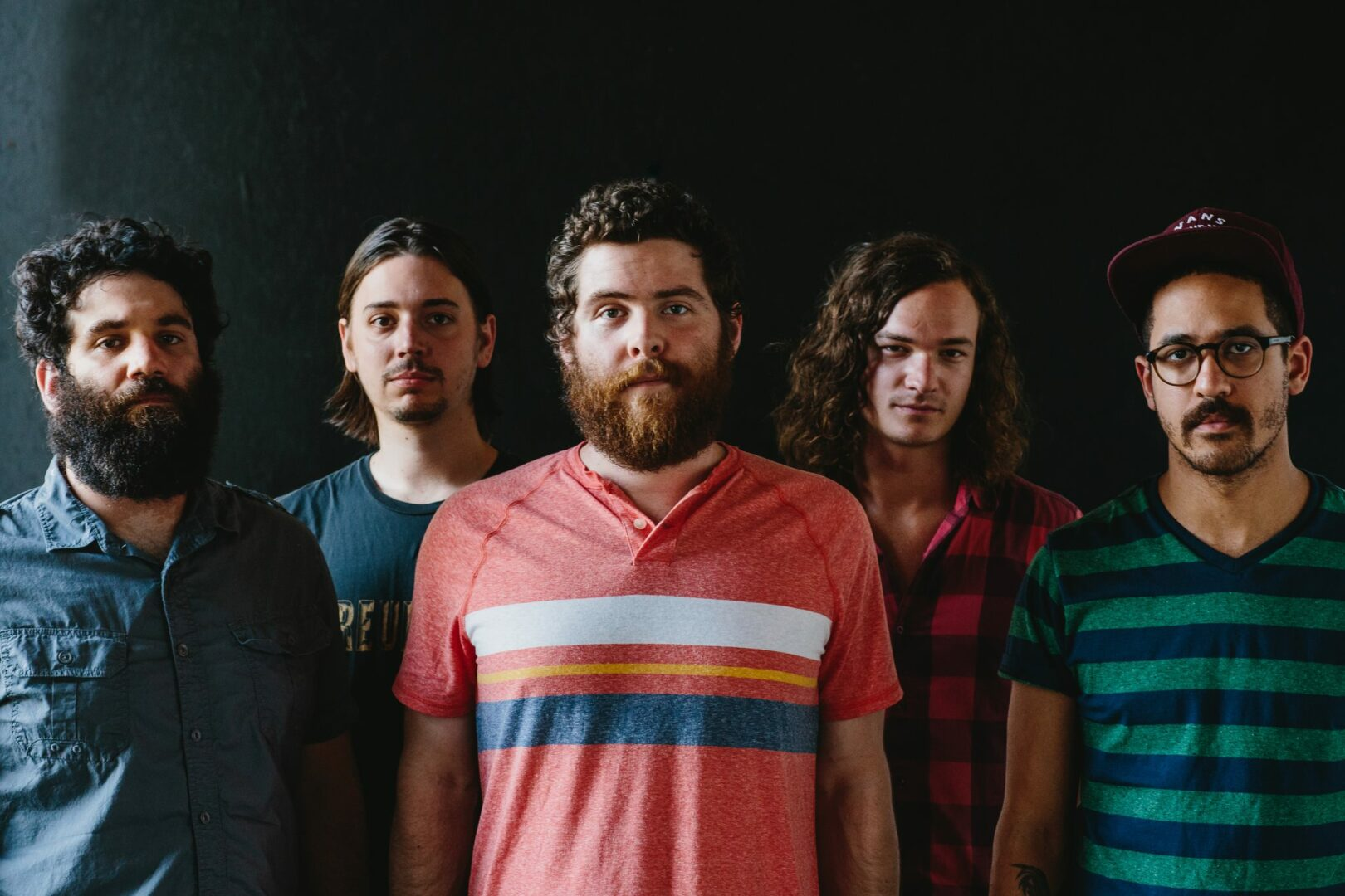 Manchester Orchestra Announce U.S. Fall Tour