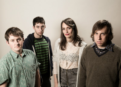 Speedy Ortiz Announces Spring Tours