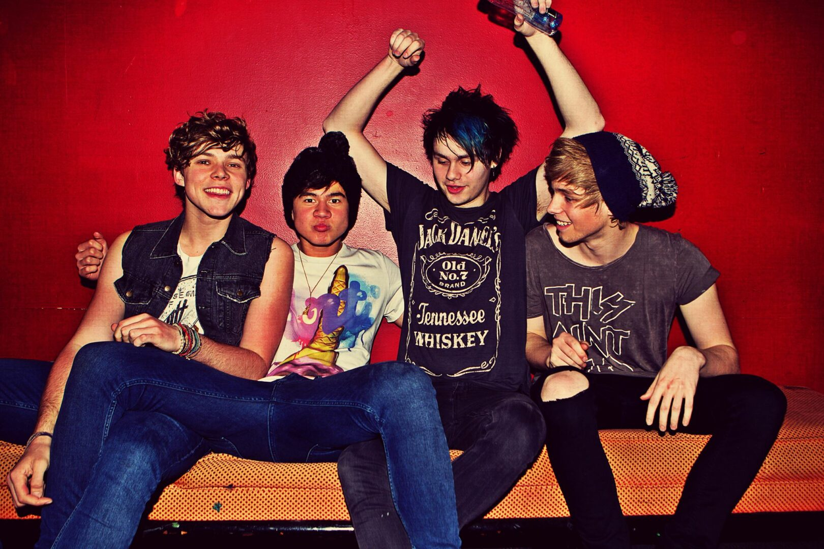 5 Seconds of Summer Announces North American Tour