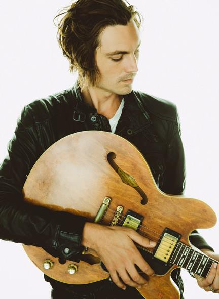 Augustana Announces Fall U.S. Tour