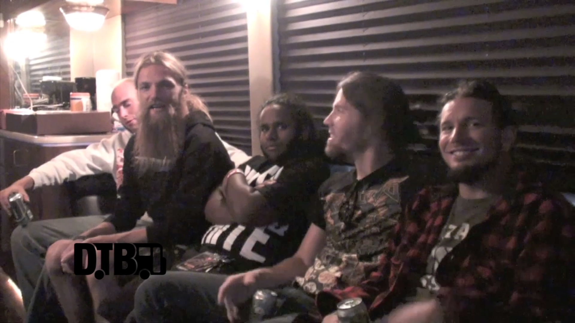 Battlecross – CRAZY TOUR STORIES [VIDEO]