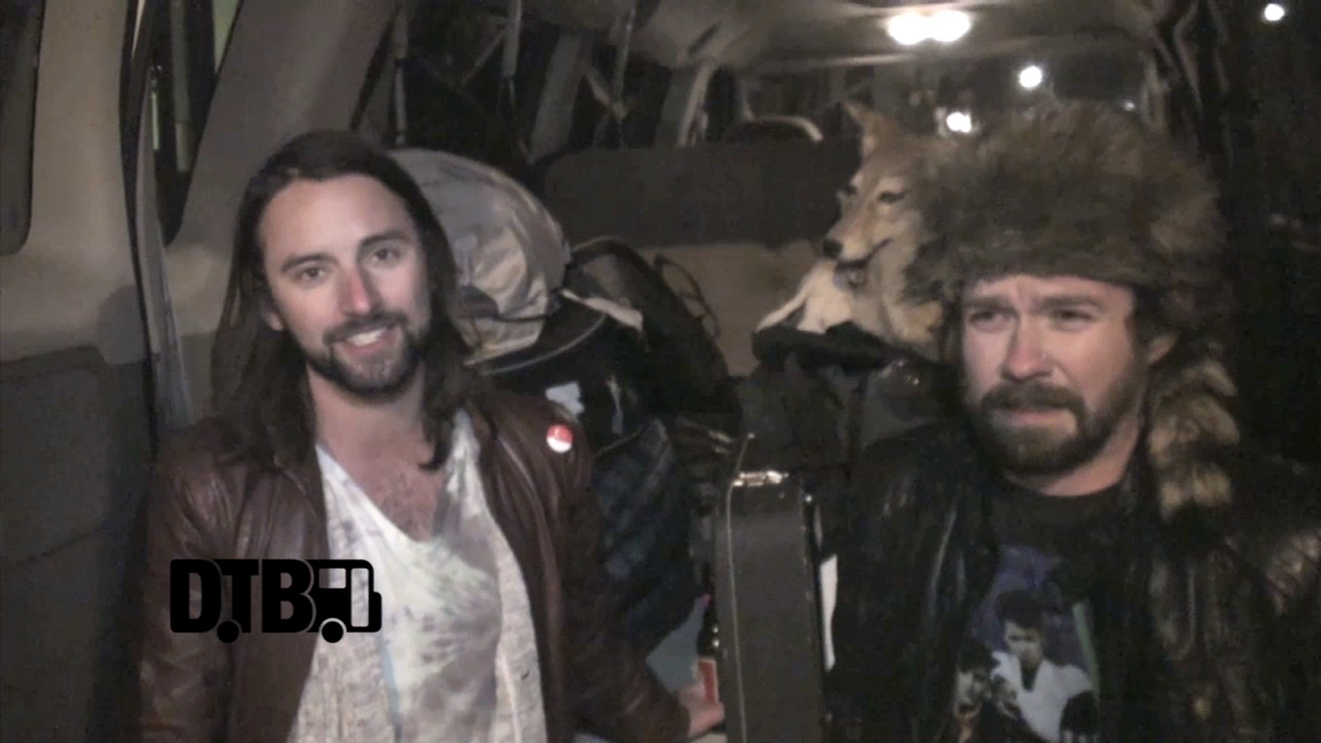 Bend Sinister – CRAZY TOUR STORIES [VIDEO]