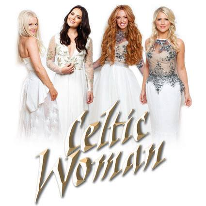 Celtic Woman Launch 75-Date North American Concert Tour
