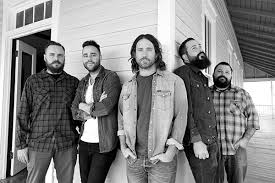 Chuck Ragan and The Camaraderie Announce Co-Headlining Tour with The White Buffalo