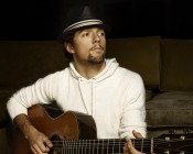 Jason Mraz Announces U.S. + Europe Acoustic Tour
