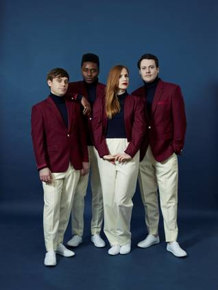 Metronomy Announces Additional North American Tour Dates
