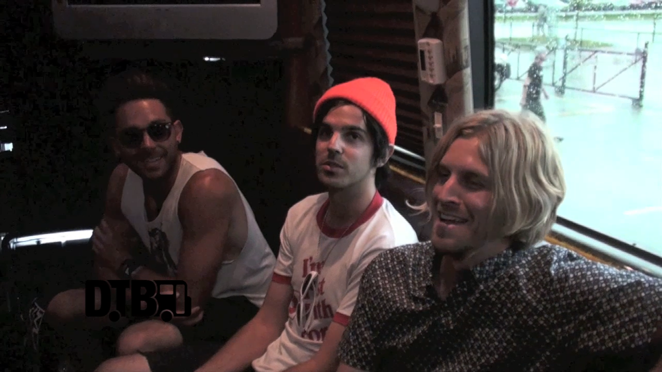 New Beat Fund – CRAZY TOUR STORIES [VIDEO]