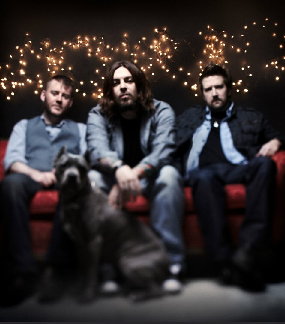 Seether Announces Co-Headline U.S. Tour With Papa Roach