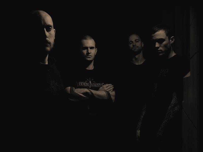 "Ulcerate Announce ""Vermis North America MMXIV Tour"""