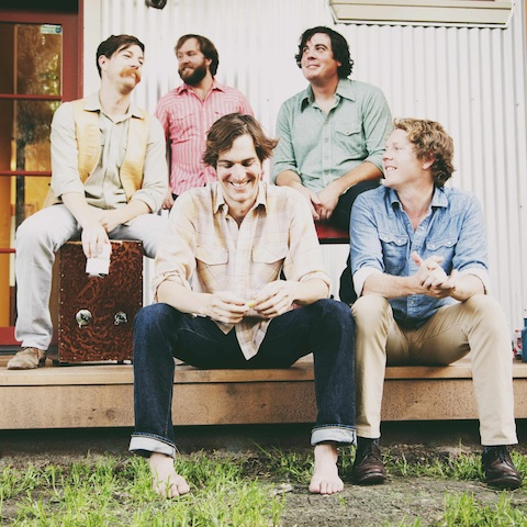 Wheeler Brothers Announce 2014 U.S. Tour Dates