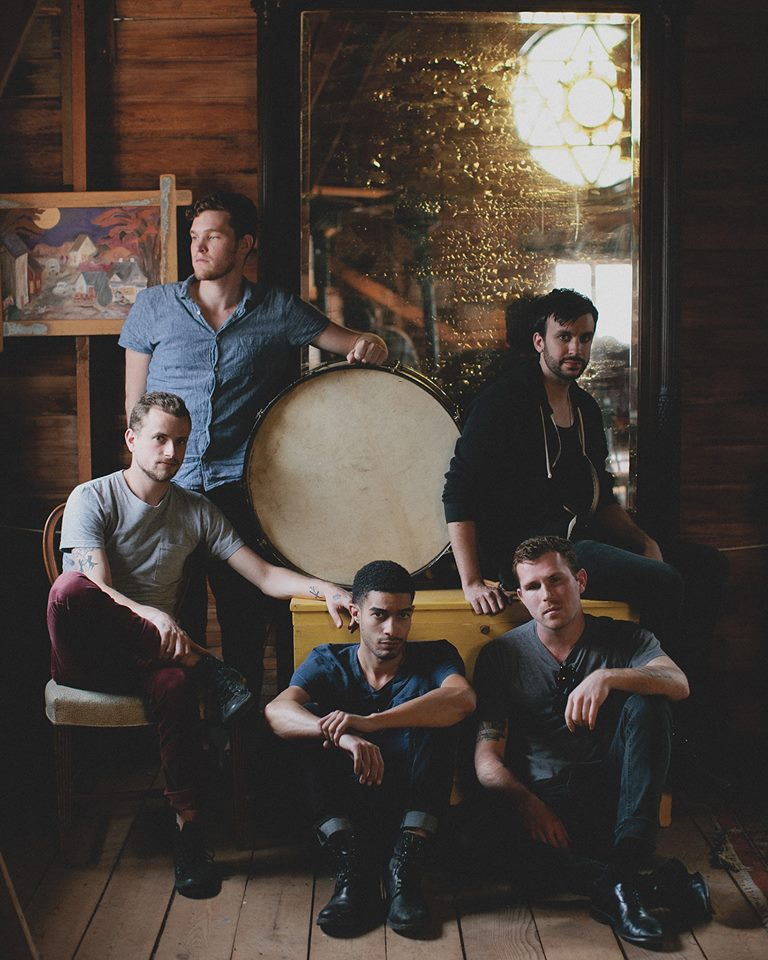 """Flagship Announce Co-Headline """"Three of Clubs Tour"""" with Terraplane Sun / Little Daylight"""