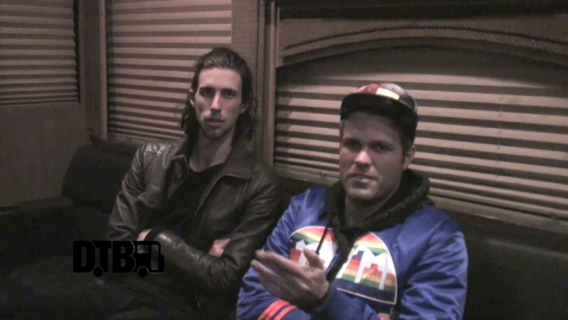 3Oh!3 – TOUR TIPS [VIDEO]