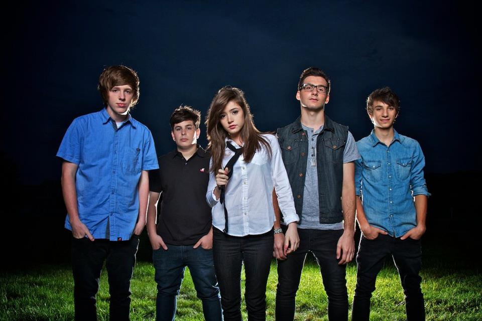 "Against The Current Announce ""The Sink Or Swim Tour"""