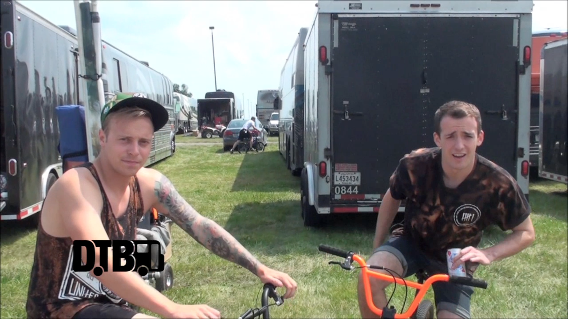 Architects UK – TOUR TIPS [VIDEO]