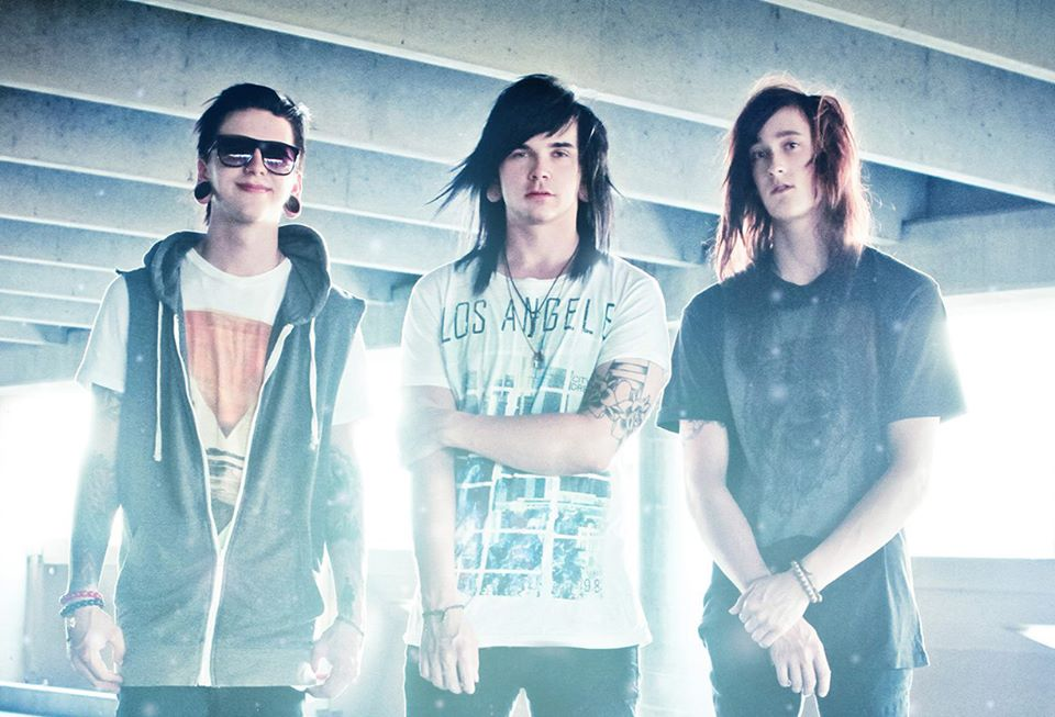"""Consider Me Dead Announce """"We Own The Night Tour"""" With Farewell, My Love"""