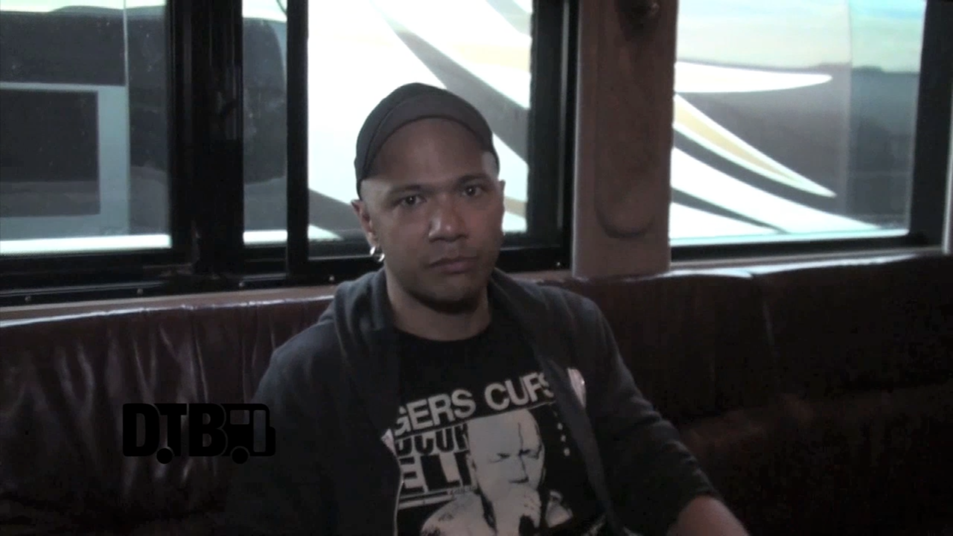 Danko Jones – TOUR TIPS [VIDEO]