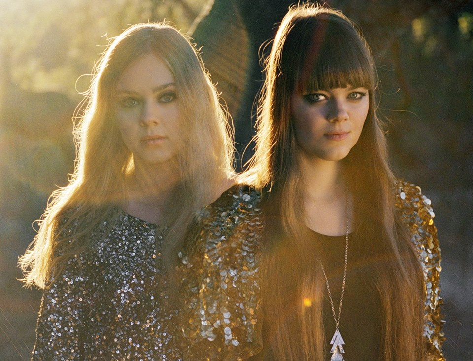 First Aid Kit Announce Fall U.S. Tour