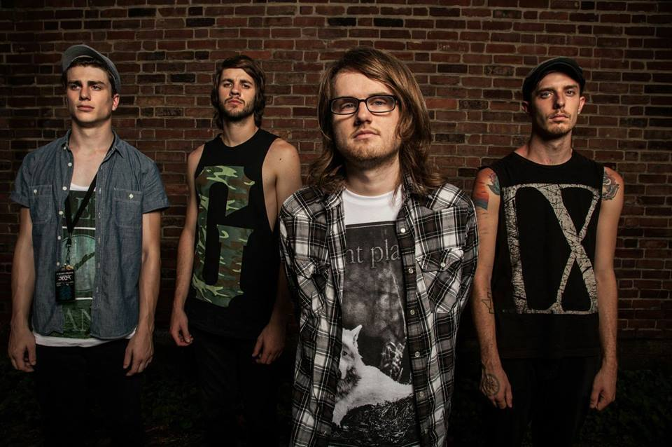 """Fit For A King Added to August Burns Red's """"Frozen Flame Tour"""""""