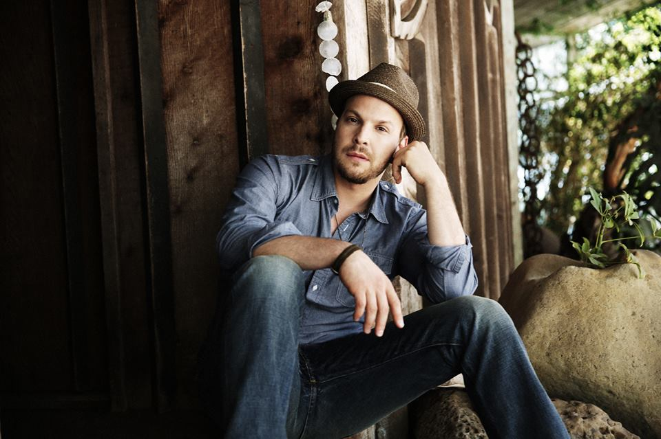 Gavin DeGraw Announce Co-Headline Summer Tour With Matt Nathanson