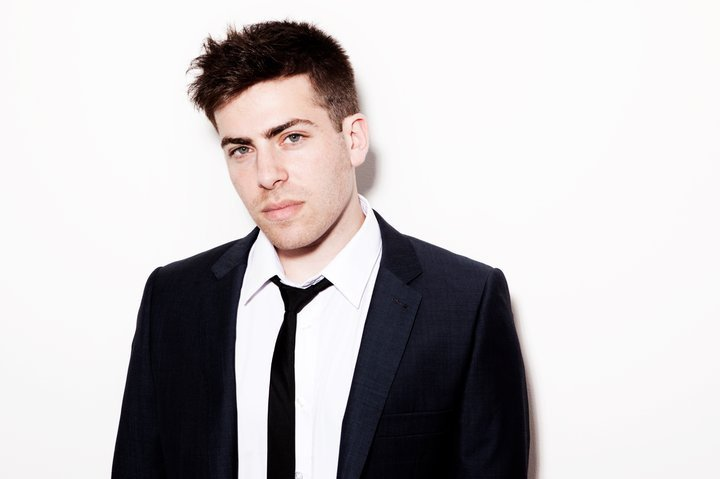 "Hoodie Allen Announces the ""People Keep Talking Tour"""