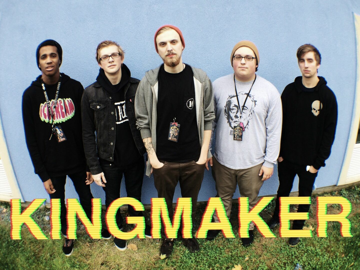 Kingmaker Announces Album Release Tour