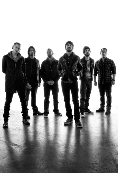 "Linkin Park Announces North American ""The Hunting Tour"""