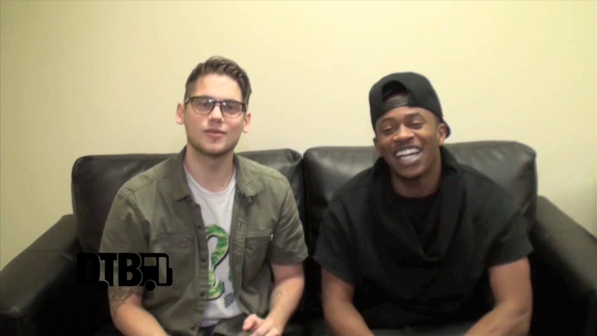 MKTO – CRAZY TOUR STORIES [VIDEO]