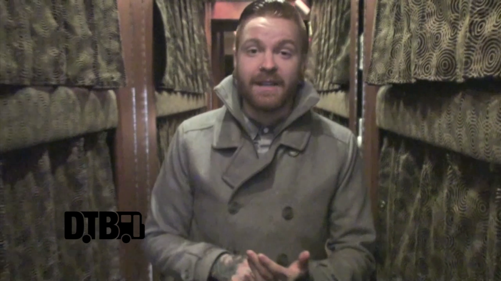 Memphis May Fire – BUS INVADERS Ep. 589 [VIDEO]