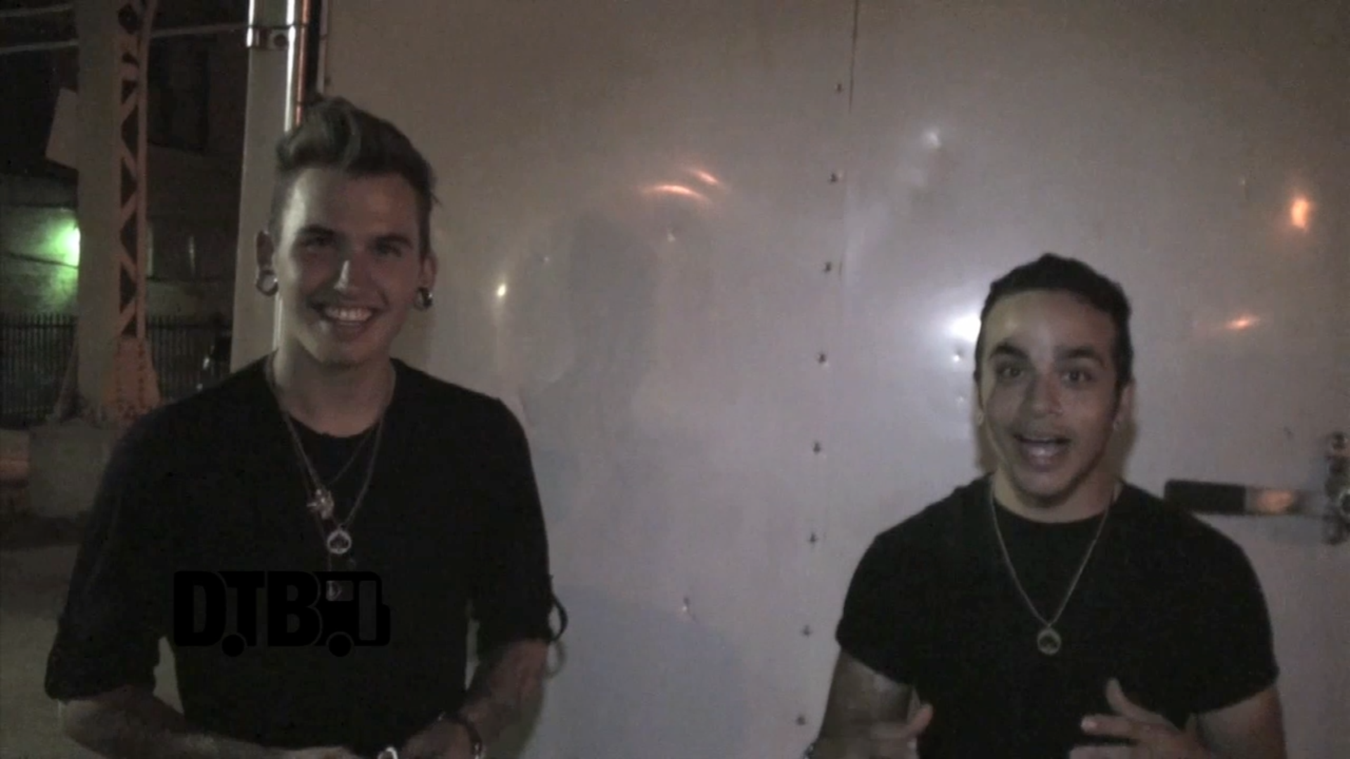 PVRIS – DREAM TOUR [VIDEO]