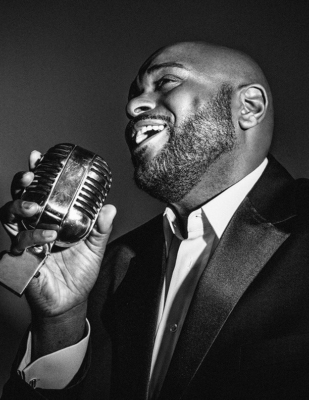 "Ruben Studdard Announces ""The Meant To Be Tour"" with Lalah Hathaway"