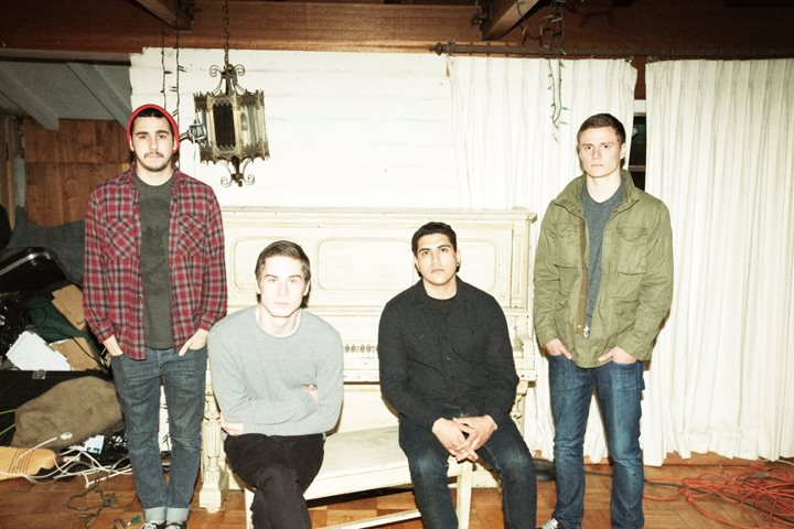 Seahaven Announce First Ever U.S. Headline Tour