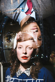 Sylvan Esso Announce European and U.S. Tour